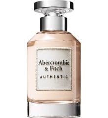 Abercrombie & Fitch - Authentic Woman EDP 100 ml