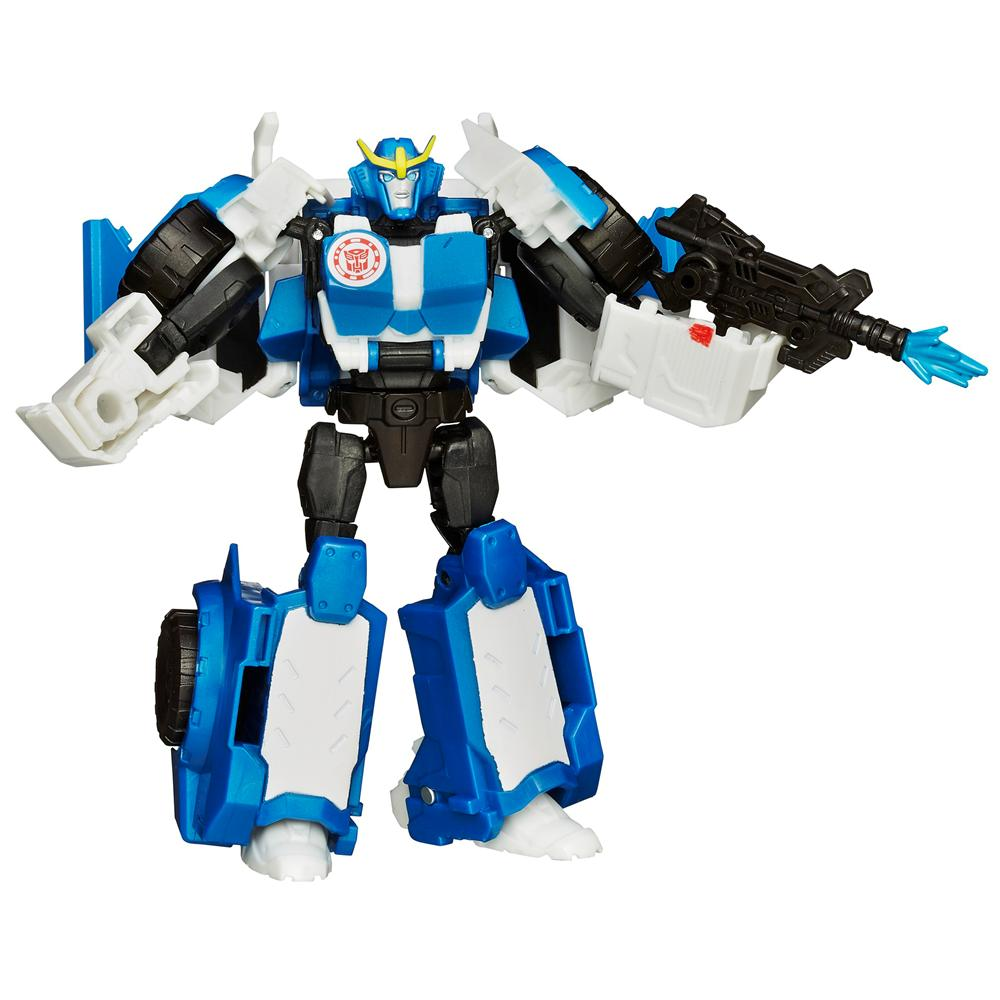 Buy Transformers Rid Warriors Class Strongarm B0910