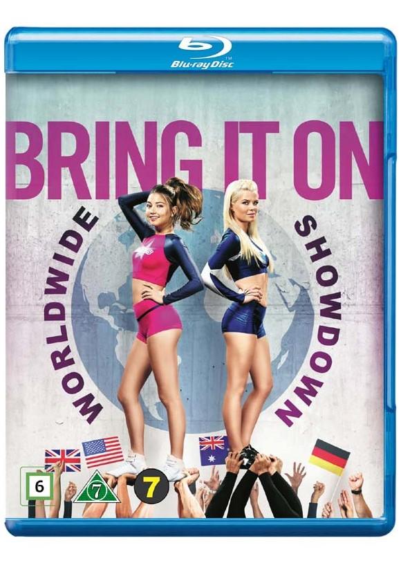 Bring It On: Worldwide Showdown (Blu-Ray)