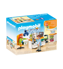 Playmobil - Ophthalmologist (70197)