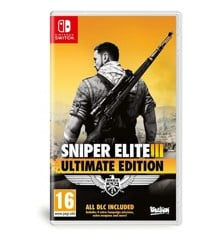 Sniper Elite III (3) - Ultimate Edition