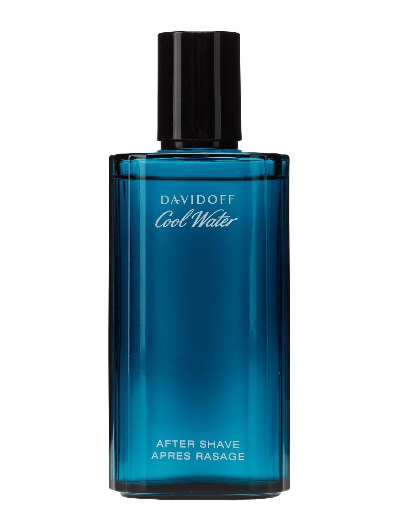 Davidoff - Cool Water - Man - After Shave Splash 75 ml.