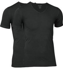 JBS - V-Hals T-Shirt 2-Pak