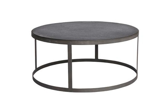 Muubs - Coffee Table Low - Black  (8270000023)