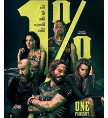 1% (outlaws) -DVD