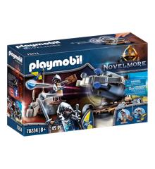 Playmobil - Vandballista (70224)