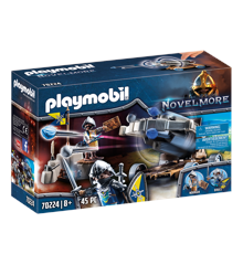 Playmobil - Water Ballista (70224)