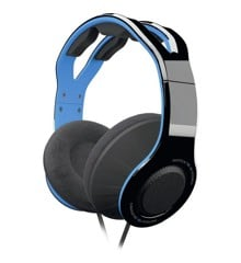 Gioteck TX-30 Stereo Gaming Headset (Blue)