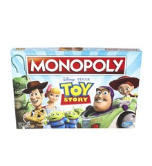 Monopoly - Toy Story 2019 (UK)