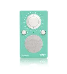 Tivoli Audio - PAL BT Portable AM/FM Radio - E