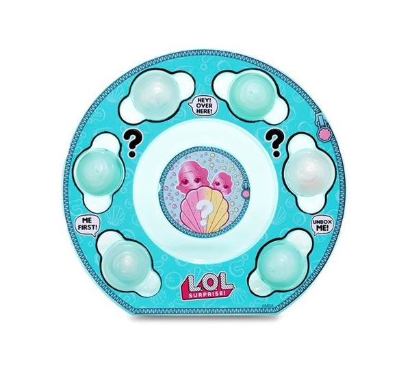 L.O.L. - Pearl Surprise Teal (554622)