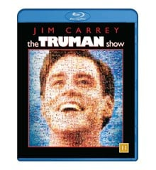 Truman Show, The (Blu-ray)