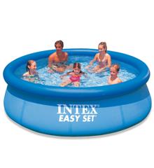 INTEX -  Easy Set Pool 305 x 76 cm (3.853 liter)