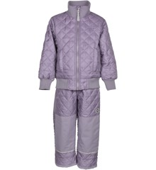 Mikk-Line - Thermo set w. Fleece
