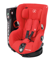 Maxi-Cosi - Axiss Autostol (67-105 cm) - Nomad Red
