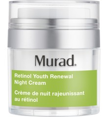 Murad - Retinol Youth Renewal Nachtcreme 50 ml