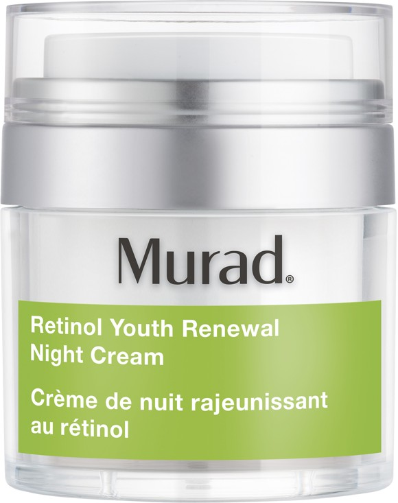 Murad - Retinol Youth Renewal Nat Creme 50 ml