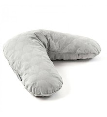 Smallstuff - Quilted Ammepude - Soft Grey