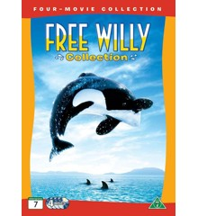 Free Willy Collection - DVD