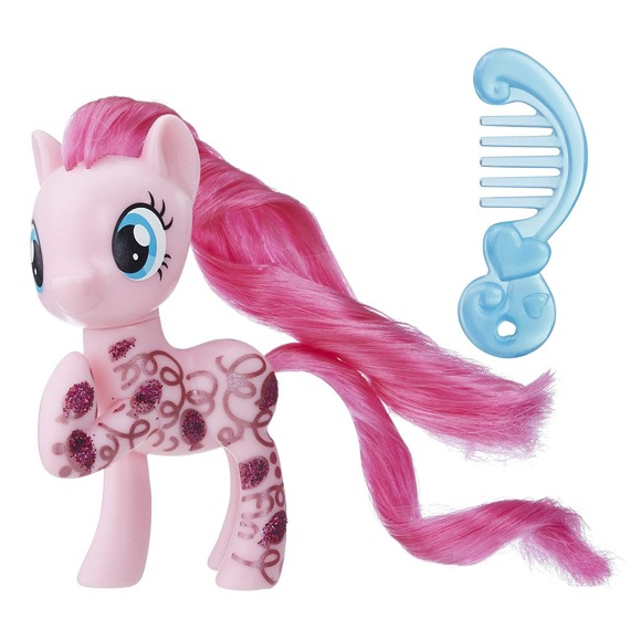 My Little Pony - Pony Venner - Pinkie Pie (E2557)