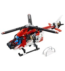 LEGO Technic - Rescue Helicopter (42092)