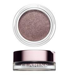 Clarins - Ombre Iridescente Eyeshadow - 07 Silver Plum