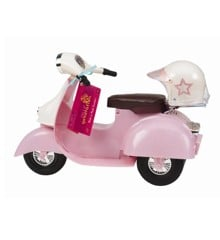 Our Generation - Pink Scooter (737131)