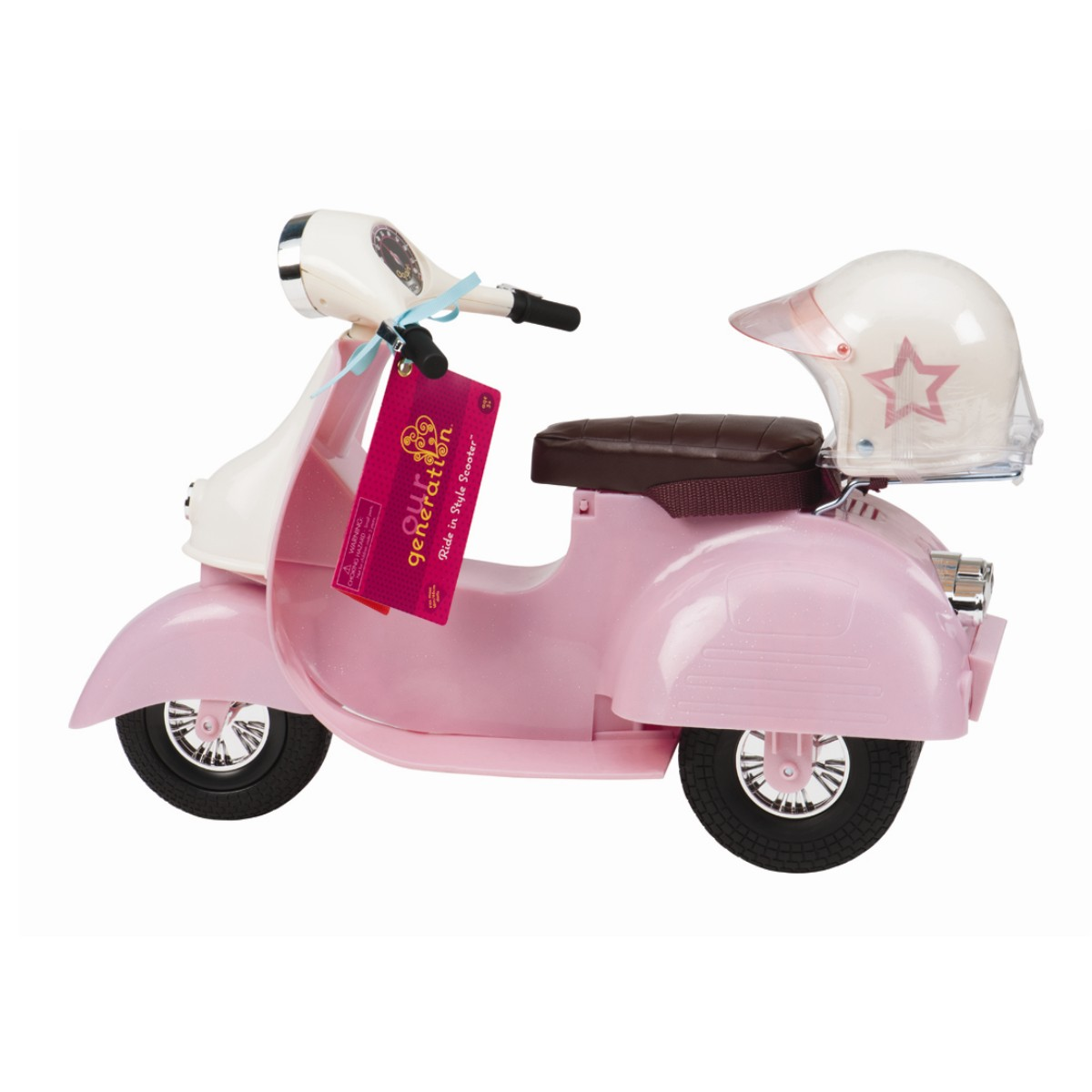 Our Generation - Pinker Roller (737131)