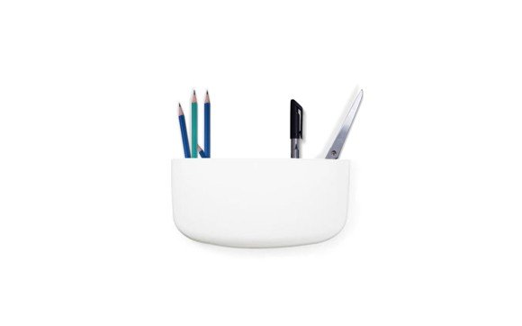 Normann Copenhagen - Pocket Organizer 1 - White (382011)