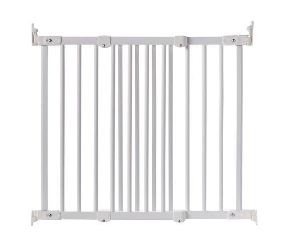 Baby Dan - Safety Gate - Flexi Fit - 69-106,5 cm (55011-2400-10)