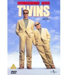 Twins - DVD