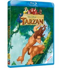 Tarzan - Disney classic #37