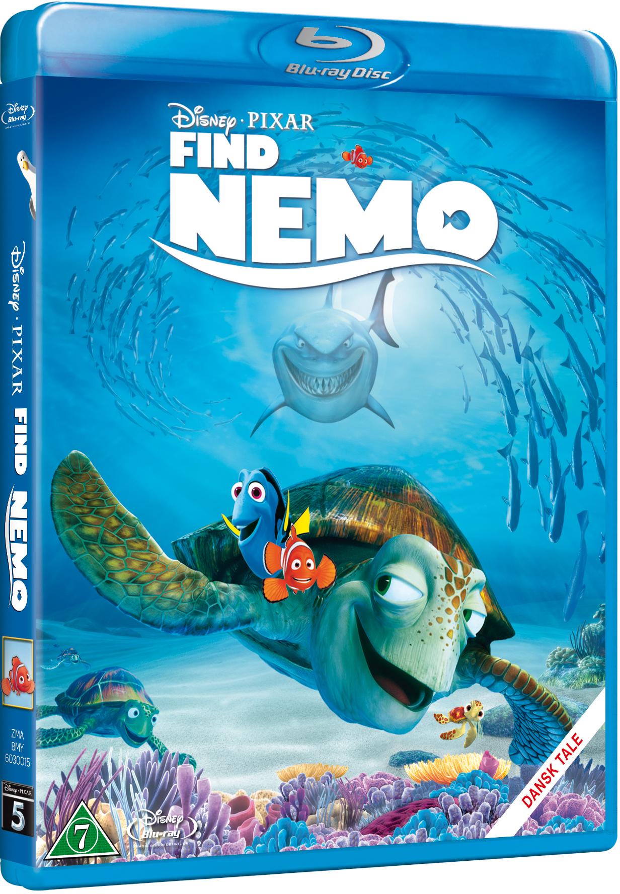 Find Nemo Pixar #5