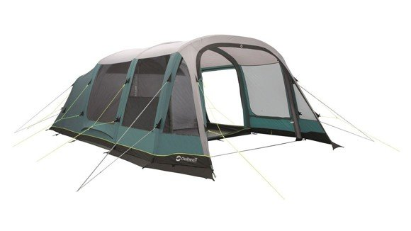 Outwell - Parkdale 6PA Tent - 6 Person (111035)