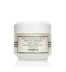 Sisley - Night Cream with Collagen and Woodmallow 50 ml