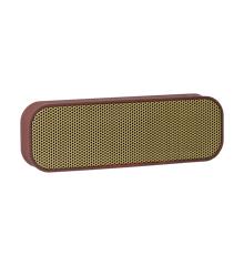 Kreafunk - aGroove Speaker - Plum (Kfdz57)