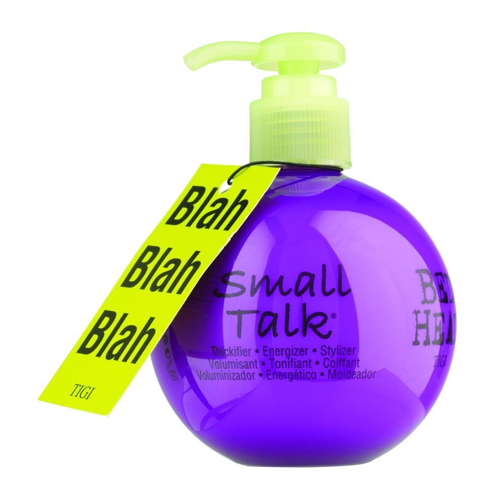 TIGI - Bed Head Small Talk Fiber Product 200ml