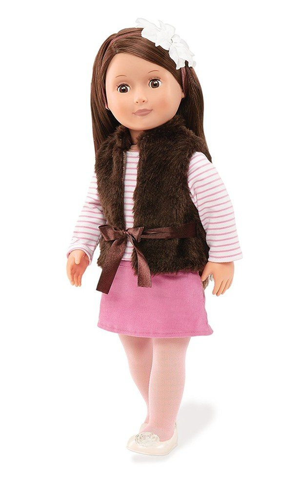 Our Generation - Sienna Doll (731022)