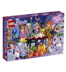 LEGO Friends - Jule Kalender 2019