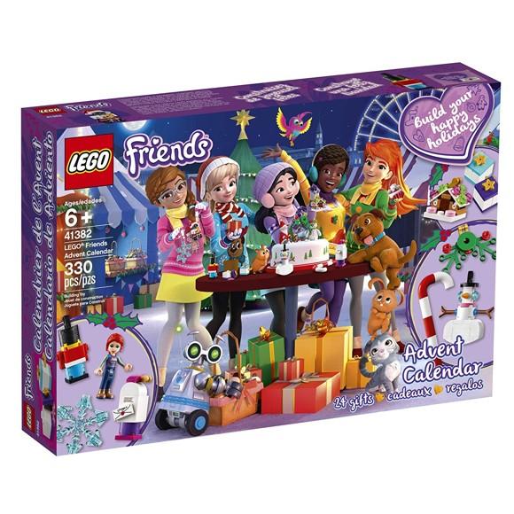 LEGO Friends - Jule Kalender 2019