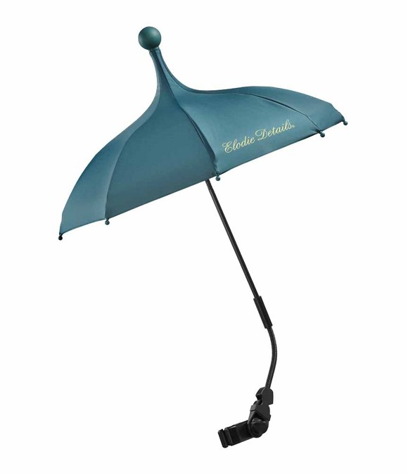Elodie Details - Stroller Parasol - Pretty Petrol