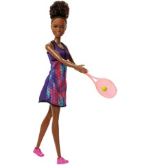 Barbie - Tennis Dukke
