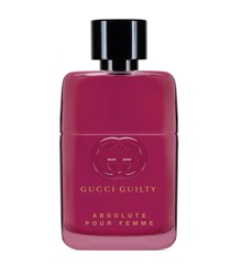 Gucci - Gucci Guilty Absolute Pour Femme 30 ml