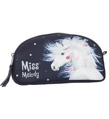 Miss Melody - Penalhus - Blå