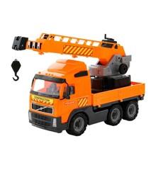 Wader - Volvo PowerTruck - Crane Truck (519903)