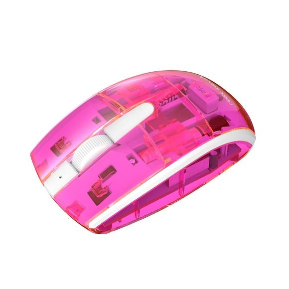 Rock Candy Wireless Mouse -  Pink Palooza