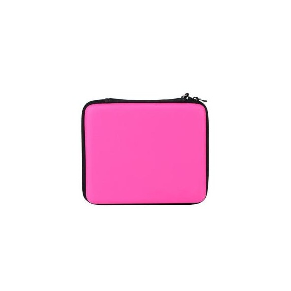 Steelplay - Protection Case - Pink (2DS)