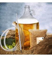 Dutch Beer Brew Making Set - IPA