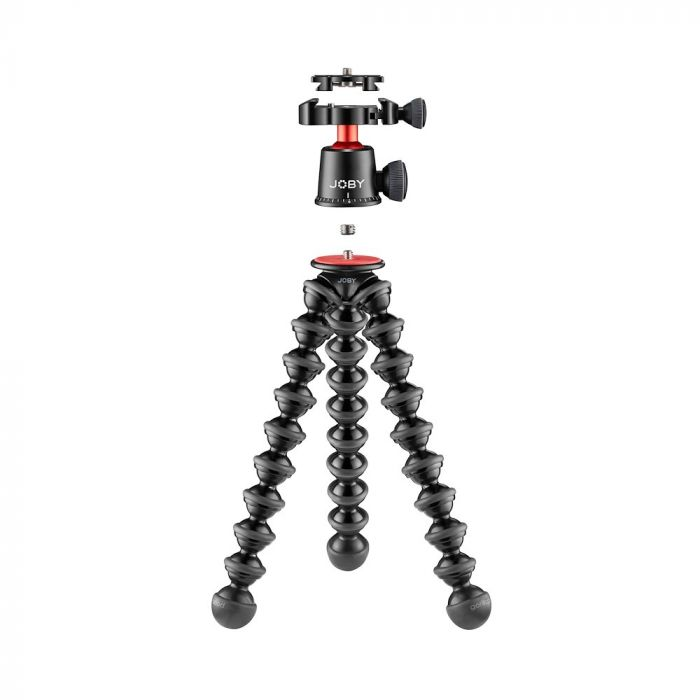 JOBY - GorillaPod 3K PRO Kit - For Premium Mirrorless Cameras
