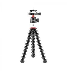 JOBY - JOBY GorillaPod 3K Pro Kit - Stativ Til Systemkameraer